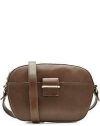 A.P.C. Leather Shoulder Bag