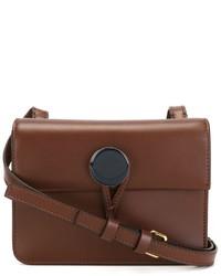 Marni Bandoleer Crossbody Bag