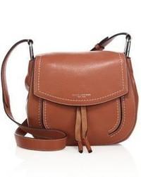 Marc Jacobs Maverick Leather Shoulder Bag
