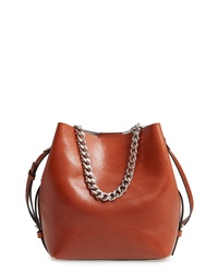 Rebecca Minkoff Medium Kate Leather Satchel