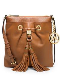MICHAEL Michael Kors Michl Michl Kors Middleton Leather Drawstring Crossbody Bag
