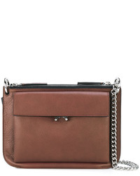 Marni Pocket Crossbody Bag