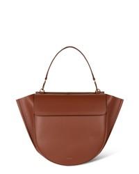 WANDLE R Hortensia Big Shoulder Bag