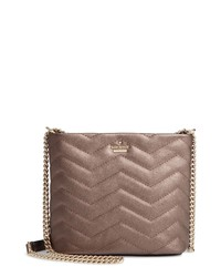 kate spade new york Reese Park Ellery Leather Crossbody Bag