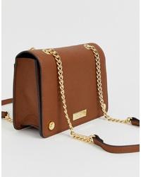 Carvela Rhona Chain Handle Shoulder Bag