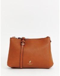 Fiorelli Yasmin Double Zip Cross Body Bag