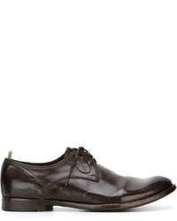 Anatomia derby shoes medium 580138