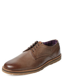 Ben Sherman Mickey Leather Derby