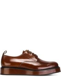 Carven Classic Derby Shoes
