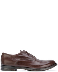 Classic derby shoes medium 3947496
