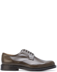 Classic derby shoes medium 5274494