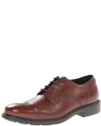 Geox Dublin Cap Toe Oxford