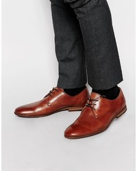 Aldo Gilliatt Leather Derby Shoes