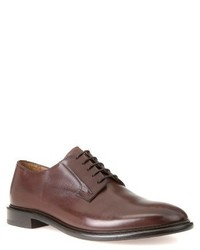 Geox Guildford 7 Plain Toe Derby