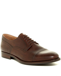 Geox Hampstead Cap Toe Derby