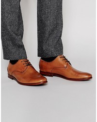 Aldo Hermosthere Leather Derby Shoes