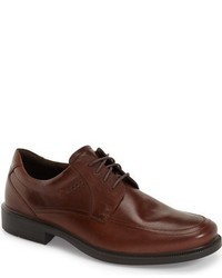 Ecco Inglewood Apron Toe Derby