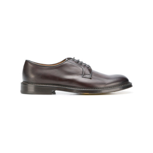 Doucal's Lace Up Shoes