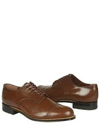 Stacy Adams Madison Mediumwide Cap Toe Oxford