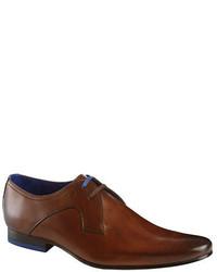 Ted Baker London Martt Leather Derby Oxfords