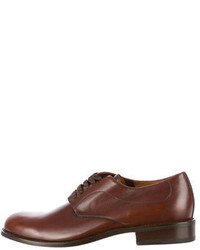 John Varvatos Oxfords