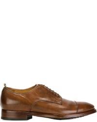 Princeton derby shoes medium 596587