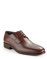 Rammola Leather Dress Shoes