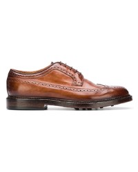 Officine Creative Stanford 4 Derby Shoes