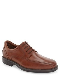 Johnston & Murphy Stanton Bicycle Toe Derby