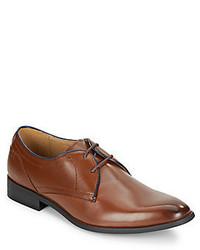 Steve Madden Mister Leather Derby Shoes