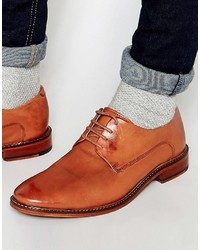 Ted Baker Irron Leather Derby Shoes