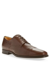 Bally Timber Cap Toe Derby