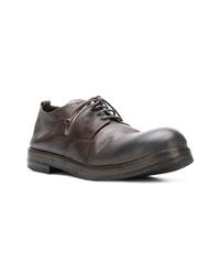 Marsèll Zucca Derby Shoes