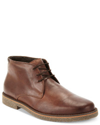 Men's Leather Desert Boots from Macy's | Men's Fashion