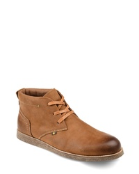THOMAS AND VINE Deacon Chukka Boot