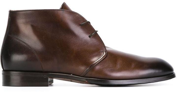 Chaussures De Désert De Doucal NaWgV2vtaJ