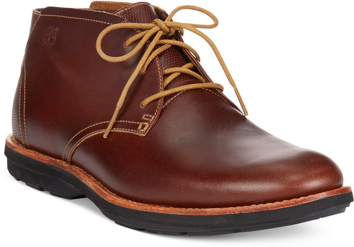 Timberland Rugged Chukka Boots The Best Boots In The World