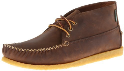 Eastland Oneida 1955 Chukka Boot | Where to buy & how to wear