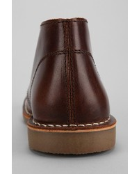 Urban Outfitters Hawkings Mcgill Leather Desert Boot