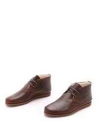 05c883a5d33 Paul Smith Jeans Loomis Chukka Boots, $355 | East Dane | Lookastic.com