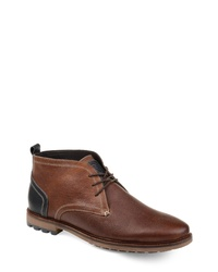 THOMAS AND VINE Logan Waterproof Chukka Boot