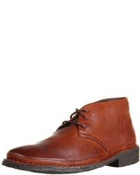 RJ Colt Oscar Lace Up Desert Boot