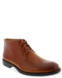 Deer Stags Prime Mean Desert Waterproof Ankle Boots