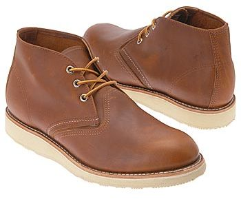 e487803916068d ... Red Wing Shoes Red Wing Chukka Boot ...