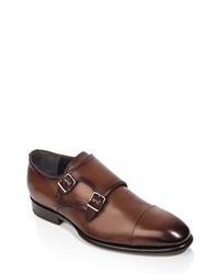 To Boot New York Capo Double Monk Shoe