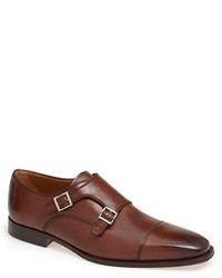 Classico double monk strap slip on medium 307754