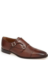 Florsheim Classico Double Monk Strap Slip On