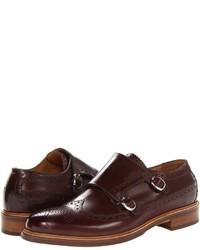 Cole Haan Ellwood Double Monk Footwear