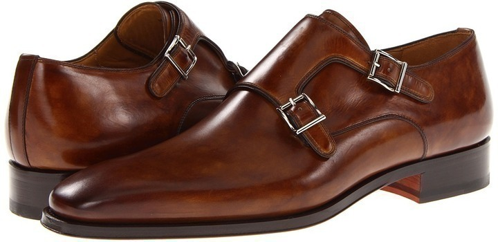 Magnanni Miro Plain Toe Shoes