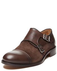Monkstrap Shoes